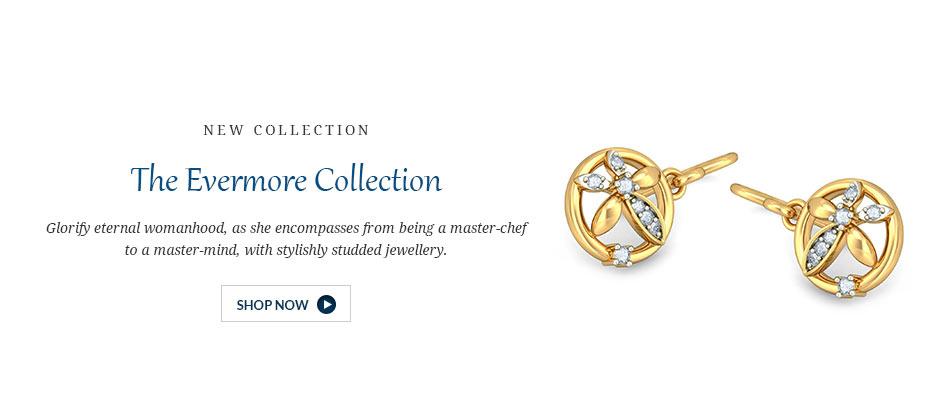 BlueStone Evermore Collection