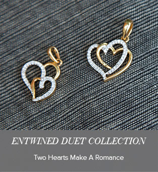 Entwined Duet Collection - Two Hearts Make A Romance