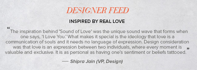 Designer Feed