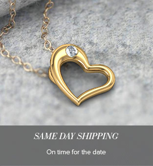 Same Day Shipping - On time For The Date